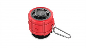 Tsunami Outdoor Waterproof Bluetooth™ Speaker